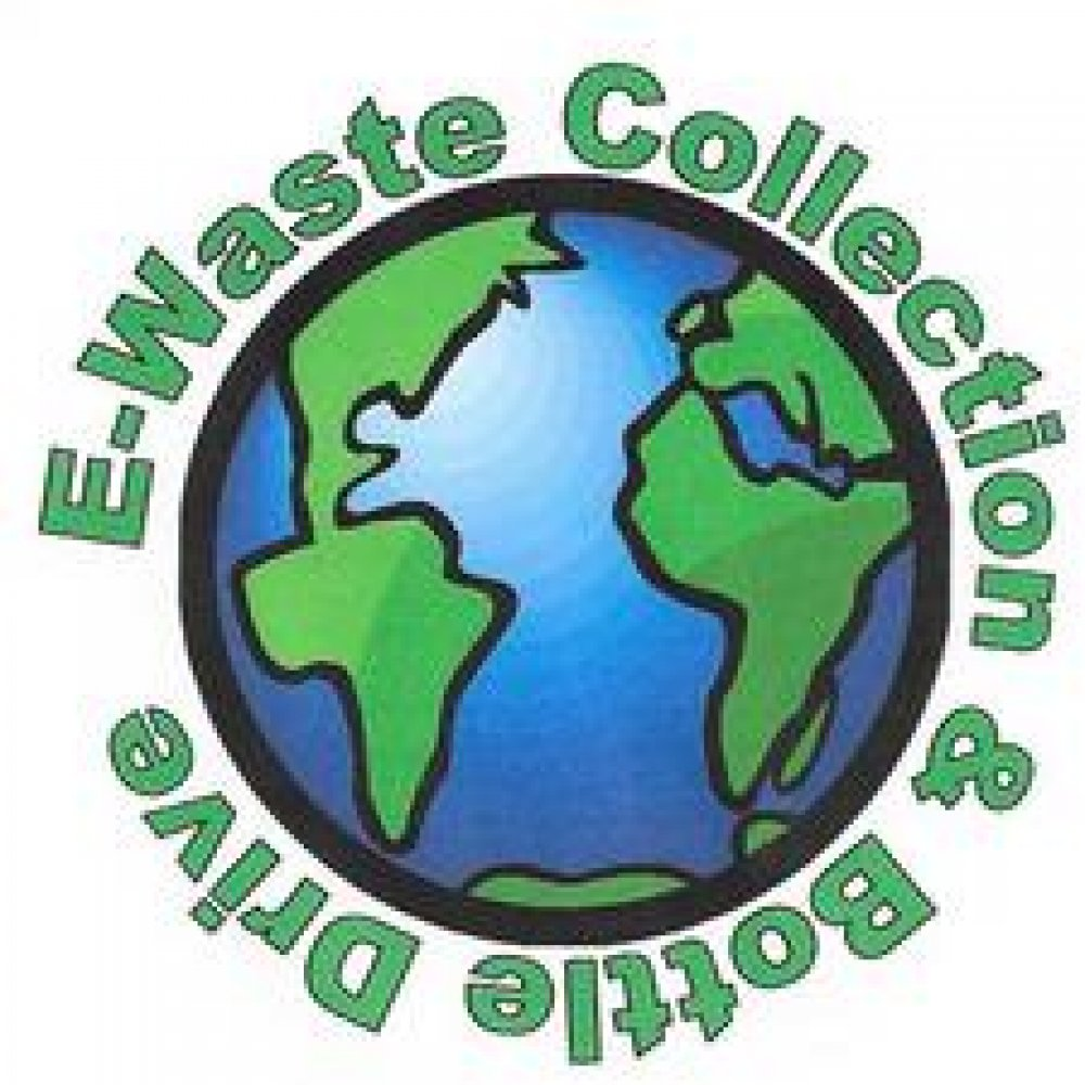 5th Annual E-Waste Collection & Bottle Drive